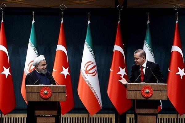İran ve Türkiye ABD yüzünden ortak banka kurmayı görüşüyor