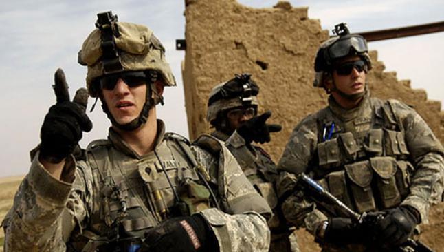 Irak'ta kara savaşı ihtimali güçleniyor
