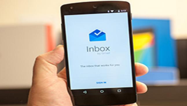 Gmail'in yerine geçecek Inbox resmen tanıtıldı