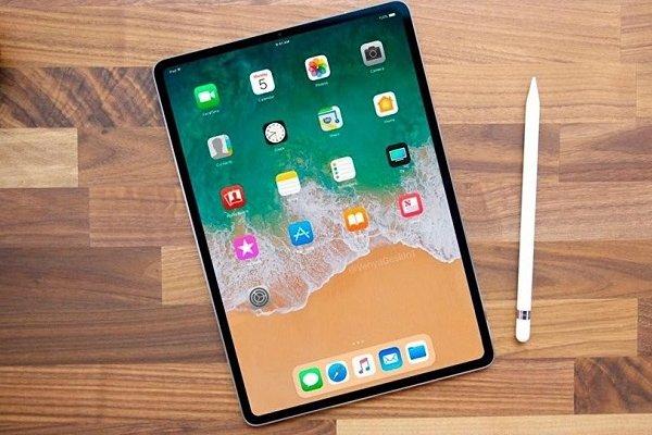 2018 iPad Pro tasarımı sızdırıldı
