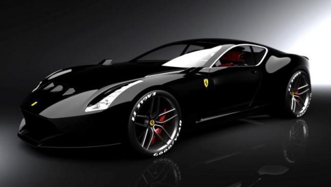 Ferrari Wall Street'te yarışacak