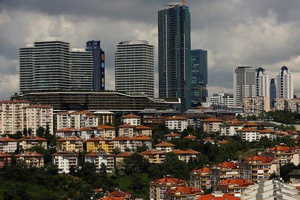 İstanbul'da konut satışlarıMayıs'ta yüzde 55,8 azaldı