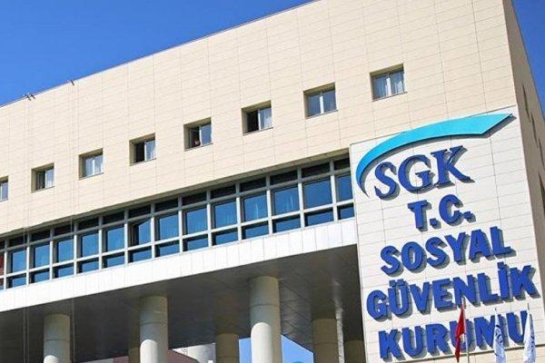 SGK'dan prim borçlularına yeni hak