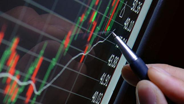 Borsa 124 puanlık kayıpla açıldı