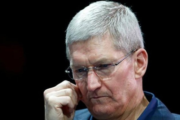 Apple'ın CEO'sundan flaş Türkiye açıklaması