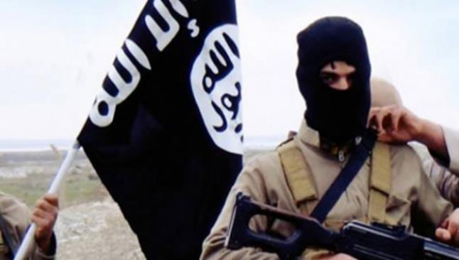 IŞİD üyeleri Kilis'te yakalandı