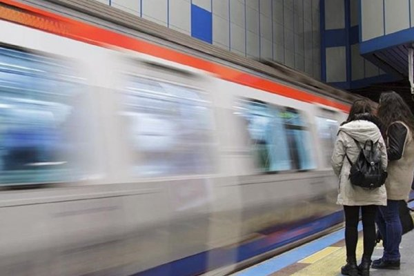 İBB'nin yeni projesi: Yüksek hızlı metro