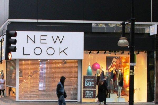 İngiliz devi, 100 mağazasını kapatmaya hazırlanıyor