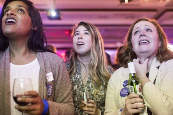 ABD ara seçimlerinden çıkan 5 sonuç