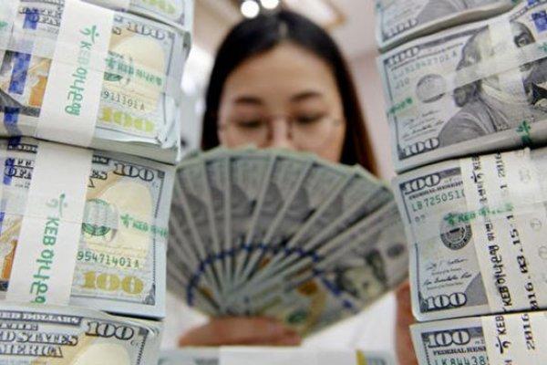 Çin'in dış ticareti beklentilerin üzerinde arttı