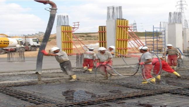 Bina inşaatı maliyeti yüzde 2,3 arttı