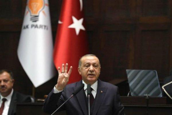 Erdoğan seçim startını verdi: Türkiye 3 yıl sonra küresel güç olacak