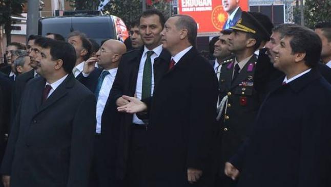 Erdoğan'ın kızdığı kafeye 6 bin lira ceza