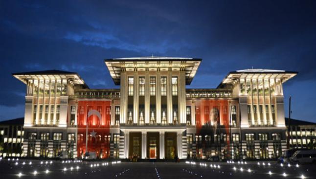 Saray ve uçağın maliyeti 1.8 milyar lira