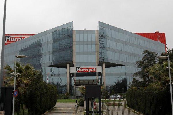 Hürriyet'ten satış iddialarıyla ilgili açıklama