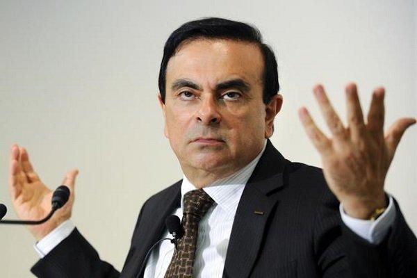Nissan CEO'su Ghosn hakim karşısına çıktı