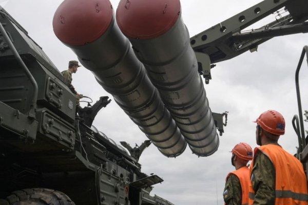 'ABD, Erdoğan'ın Türk hava sahasında tam kontrol sahibi olmasını kabul edemiyor'