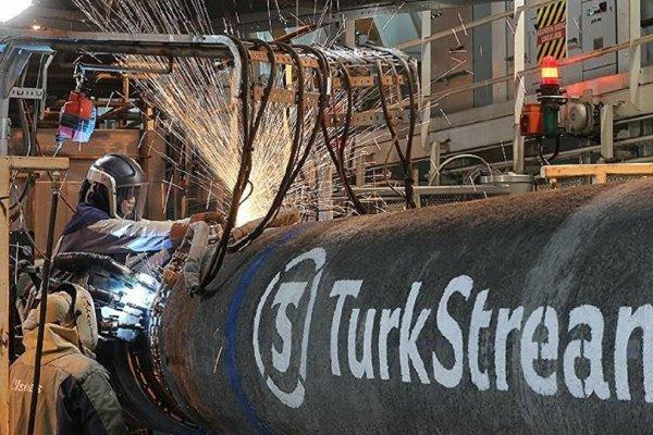 TürkAkımı'nın ikinci hattı 2020 yılında tamamlanacak