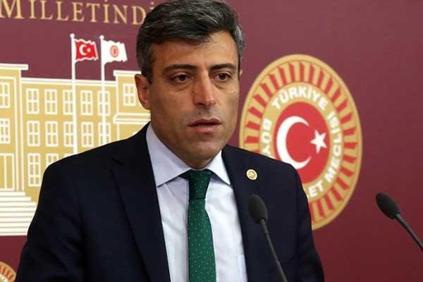 CHP Öztürk Yılmaz hakkında kararını verdi
