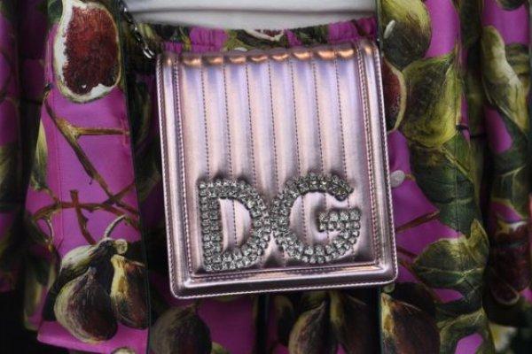 Dolce&Gabbana'nın Çin'deki reklam kampanyası 'ırkçı ve cinsiyetçi' bulundu