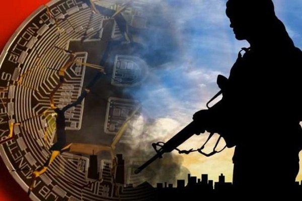Bitcoin'deki gerileme IŞID'i de sıkıntıya soktu