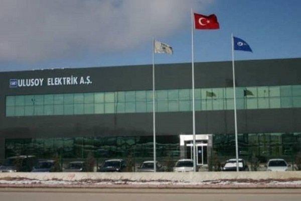 Ulusoy Elektrik'i ABD'li şirket alıyor