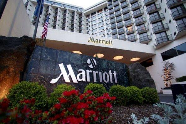 """Hackerlar """"500 milyon Marriott müşterisinin"""" bilgisine sızdı"""