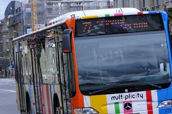 Lüksemburg'da ulaşım ücretsiz hale geliyor: Tüm biletler kaldırılacak