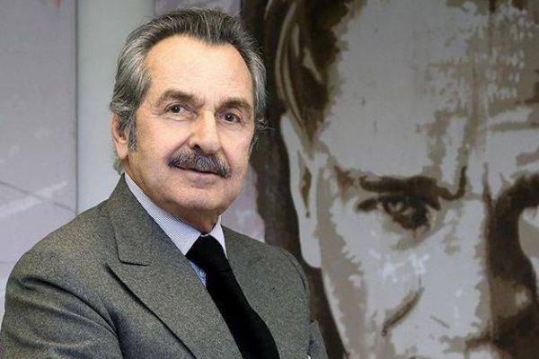 Akkök Holding Yönetim Kurulu Başkanı Dinçkök vefat etti