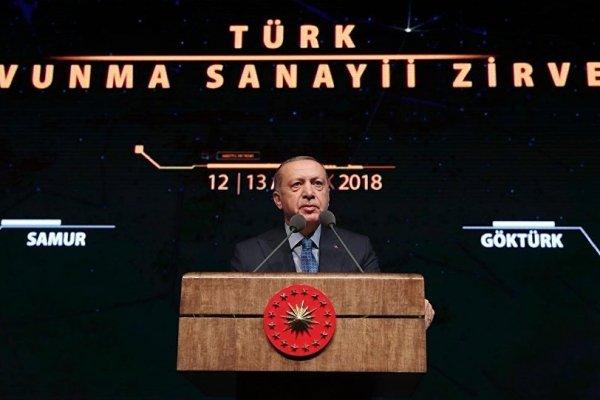 Erdoğan: Promosyon olarak bez torba ve file dağıtacağız