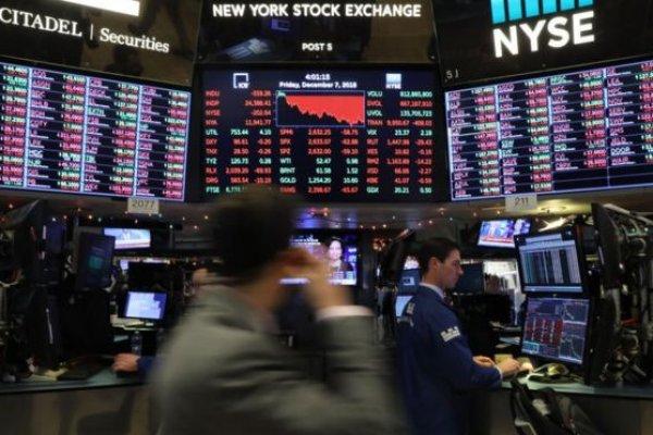 ABD vadeliler ve Asya borsaları geriliyor