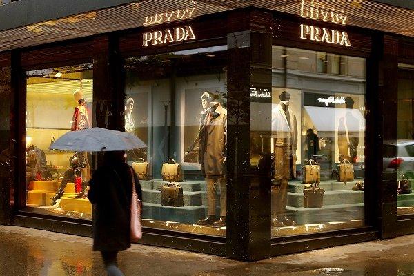 Lüks moda markası Prada'ya ırkçılık suçlaması