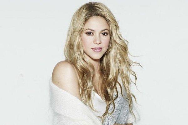 Shakira'ya vergi kaçakçılığı davası