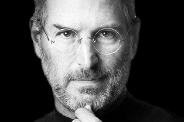Steve Jobs'ın kartviziti açık artırmada rekor fiyata satıldı