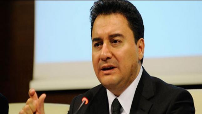 Davutoğlu'ndan Babacan açıklaması