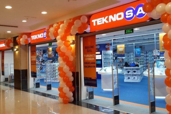 Sabancı Holding'den Teknosa'ya ilişkin açıklama