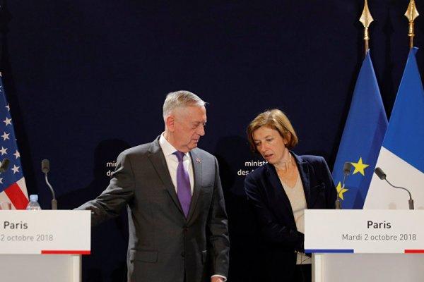 Trump'ın çekilme kararına Fransa'dan tepki: IŞİD'in kökü kazınmadı, şimdilik Suriye'de kalıyoruz