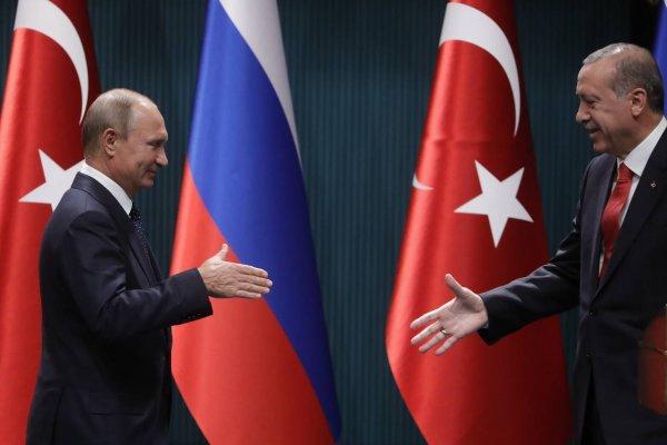 Türkiye ile Rusya arasında sanayi iş birliği protokolü imzalandı