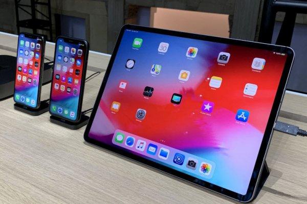 Apple'dan iPad itirafı: Evet sorun var, bükülüyor