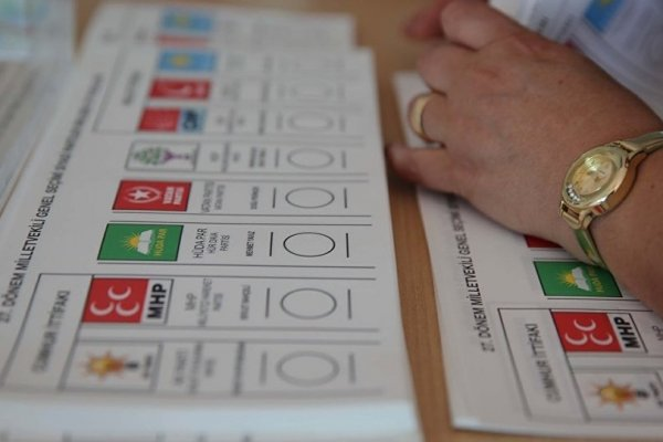 YSK: 32 ilde oy verme saatleri değişti