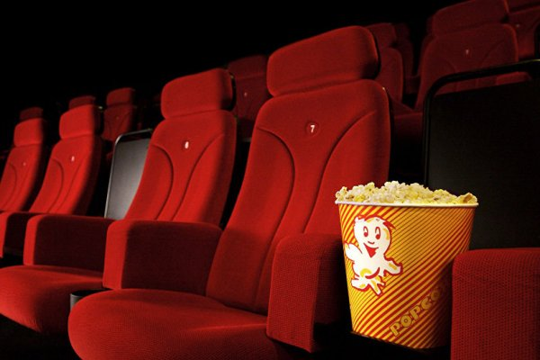 Sinemalarda daha az reklam dönemi başlıyor