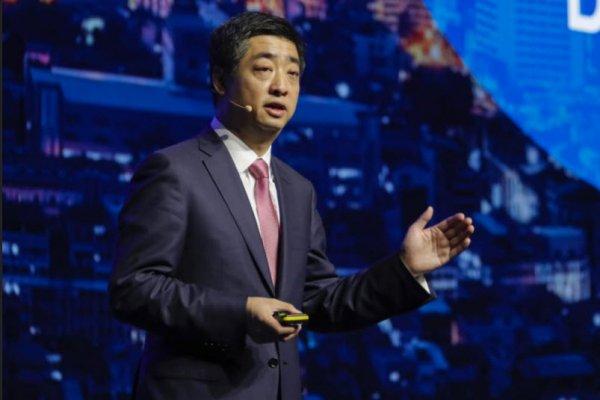 Huawei: Bu yıl gelir beklentimiz 100 milyar dolar