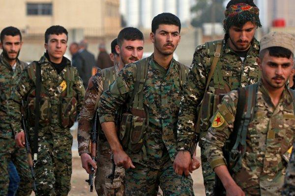 'Suriyeli Peşmergeler ile YPG görüştü ama anlaşmadı'