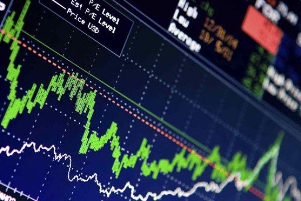 Borsa banka hisseleriyle geriledi