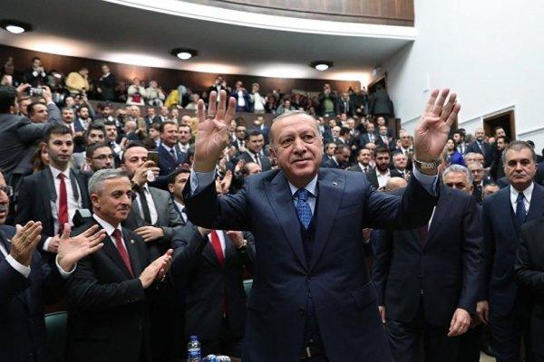 Erdoğan: Putin'le yüz yüze görüşeceğiz