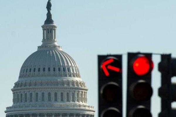 ABD'de bütçe krizi: Hükümet 6 gündür kapalı
