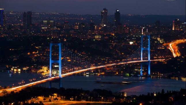Boğaz'a 1,5 milyar dolarlık 10 yeni otel