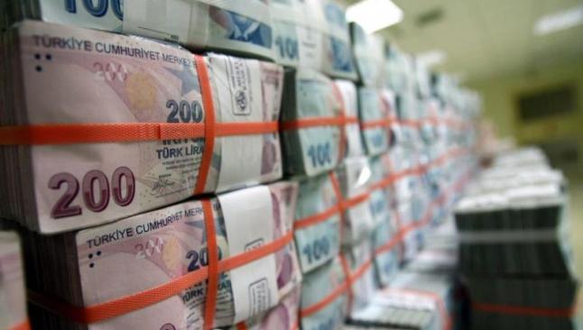 Türkiye'nin yerel para notu düştü