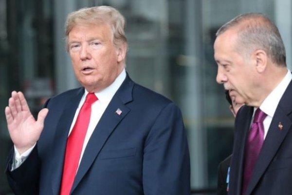 ABD'nin Suriye'den çekilmesi Türkiye için risk mi yoksa fırsat mı?