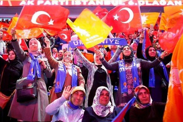 'AK Parti İstanbul adaylarını belirledi, 3 ilçe MHP'ye verildi'